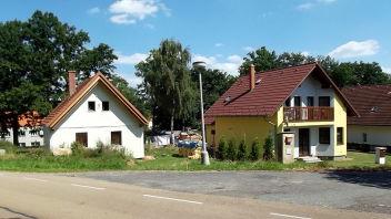 Výběr materiálu na stavbu zdiva u rodinného domu